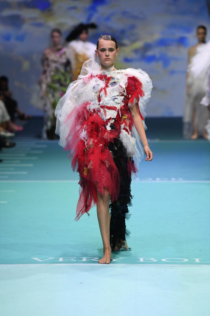 Caroline Hu catwalk (3)