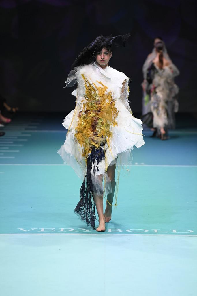 Caroline Hu catwalk (7)